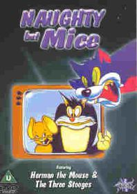 Naughty But Mice - (Import DVD)