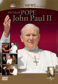 Nbc-Pope John Paul Ii - (Import DVD)