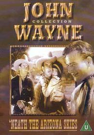 Neath the Arizona Skies(Stonev - (Import DVD)