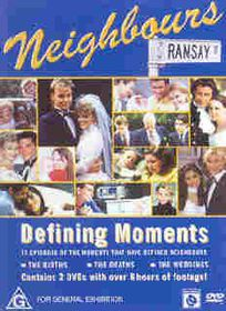 Neighbours-Best of (2 Discs) - (Import DVD)