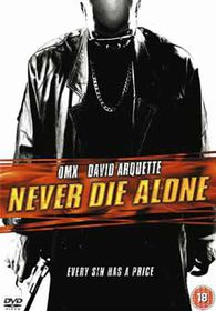 Never Die Alone - (Import DVD)