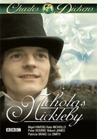 Nicholas Nickleby (Bbc) - (Import DVD)