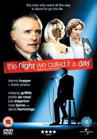 Night We Called It A Day - (Import DVD)