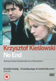No End - (Import DVD)