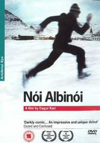 Noi Albino - (Import DVD)