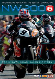 Northwest 200 Review 2006 - (Import DVD)