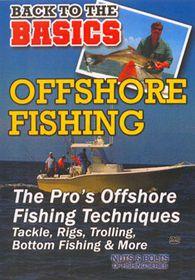 Offshore Fishing-Back/Basics - (Import DVD)