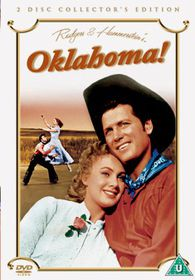 Oklahoma (2 Disc Special Edition) - (Import DVD)