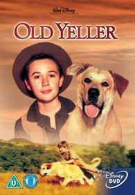 Old Yeller (Rentable) - (Import DVD)