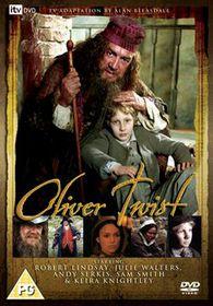 Oliver Twist (Robert Lindsay) - (Import DVD)