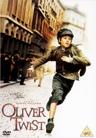 Oliver Twist 2005 (Roman Polanski) - (Import DVD)
