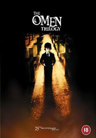 The Omen Trilogy (DVD)
