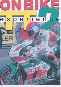 On-Bike Tt Experience 2 - (Import DVD)