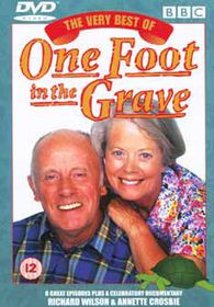 One Foot In Grave-Very Best Of - (Import DVD)