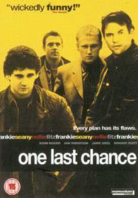 One Last Chance - (Import DVD)