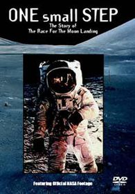 One Small Step(Space) - (Import DVD)