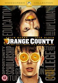 Orange County - (Import DVD)