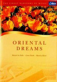 Oriental Dreams-Blossom Music - (Import DVD)