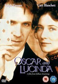 Oscar And Lucinda - (Import DVD)