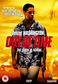 Out of Time - (Import DVD)