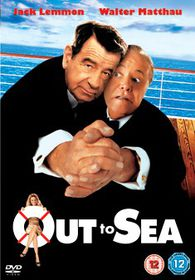 Out To Sea - (Import DVD)
