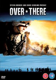 Over There-Complete Series (4 Discs) - (Import DVD)