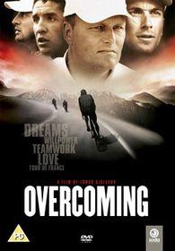 Overcoming (2 Discs) - (Import DVD)