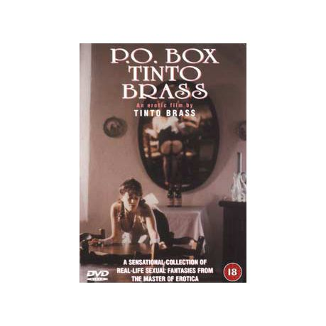 P.O.Box (Tinto Br) - (Import DVD) | Buy Online in South Africa ... on k letter box, post box, thought box, bb box, ac box,