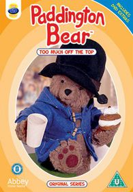 Paddington Bear 2-Too Much Off - (Import DVD)