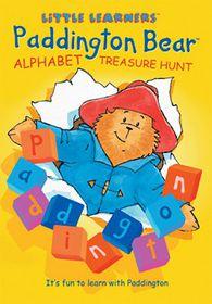 Paddington Bear-Alphabet Treas - (Import DVD)