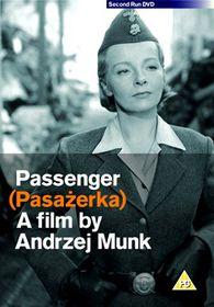 Passenger (Pasazerka) (Rentable) - (Import DVD)