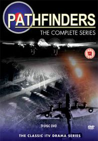Pathfinders-Complete Series (3 Discs) - (Import DVD)