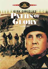 Paths of Glory - (Import DVD)