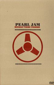 Pearl Jam-Single Video Theory - (Import DVD)