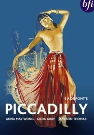 Piccadilly - (Import DVD)