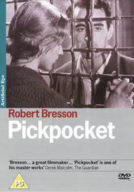 Pickpocket (2 Discs) - (Import DVD)