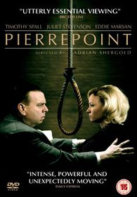 Pierrepoint - (Import DVD)