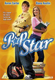 Pop Star - (Import DVD)