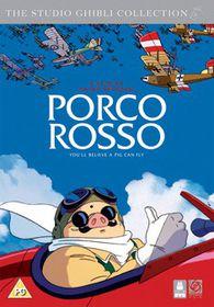Porco Rosso - (Import DVD)