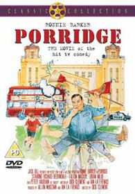 Porridge: The Movie - (Import DVD)