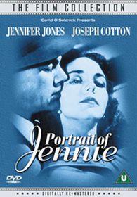 Portrait of Jennie. - (Import DVD)
