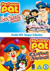 Postman Pat - Bumper Collection - (Import DVD)