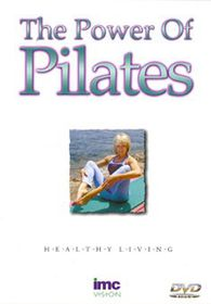 Power of Pilates - (Import DVD)