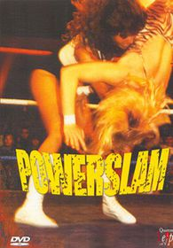 Powerslam - (Import DVD)