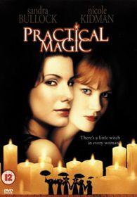 Practical Magic  (Import DVD)