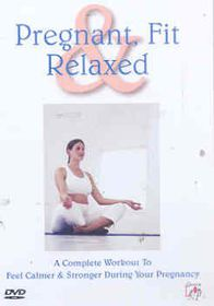 Pregnant,Fit And Relaxed - (Import DVD)