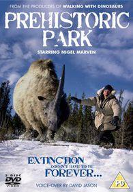 Prehistoric Park (2 Discs) - (Import DVD)