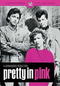 Pretty In Pink - (Import DVD)