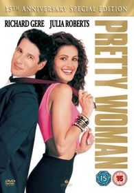 Pretty Woman (Special Edition) - (Import DVD)