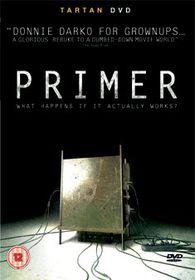 Primer - (Import DVD)
